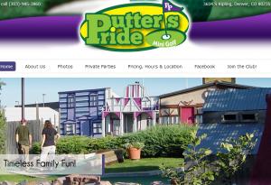putter's pride