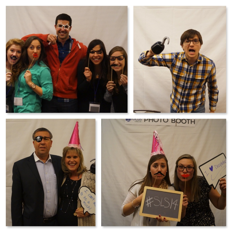 collage photo booth