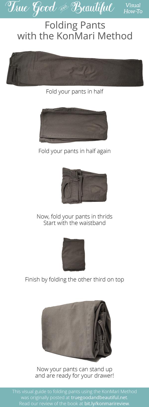 pants-folding